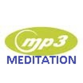 Meditation - Primary Respiration with client on table