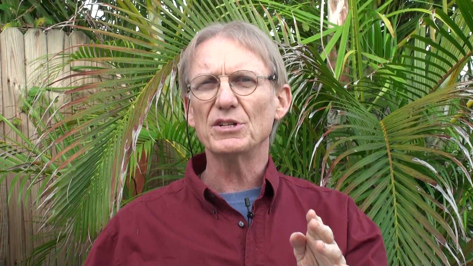 Biodynamic CranioSacral Therapy Part 1 with Dr. Michael Shea